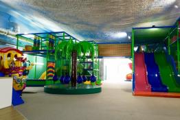 Gliwice Atrakcja Sala | plac zabaw Czary Mary